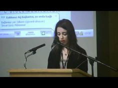 "[Video] Second Undergraduate Conference on Anglo-American Literature: ""Gender and Sexuality"". Panel: Gender and Other Structures of Power (C Block Auditorium)  Melih Mol - Bilkent University - ""Working Class Women Portrayed: Barker's Treatment of Working Class Women in Her First Three Novels""  Gözde Uzunçam - İstanbul University - ""Turning a Blind Eye to Patriarchy""  Kübra Vural - Hacettepe University - ""A Feminist of the Medieval Times: Chaucer's Wife of Bath in The Canterbury Tales"""