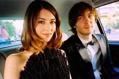 Sofia Coppola and Thomas Mars - so cool!