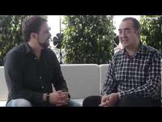 Entrevista a Eduardo García - @Mostrarium - Aplicación movil para pymes y comercios a precio razonable