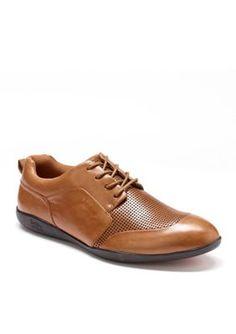 Jambu Men's Munich Shoe - Orange - 9.5M