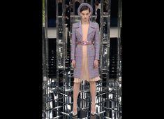 Défilé Chanel Haute couture printemps-été 2017 6