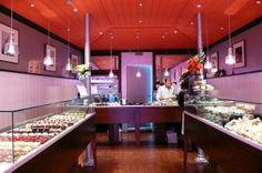 Berko rue rambuteau paris - cupcakes and cheesecakes in Paris
