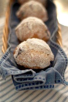 Blueberry-Orange Cornmeal Muffins | Recipe | Muffins, Muffin Recipes ...
