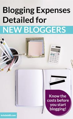 Come read the article to see what common blogging expenses are. Make a budget and then start your blog! How To Start A Blog, How To Make Money, Price Plan, Email Service Provider, Graphic Design Tools, Making A Budget, Online Journal, Marketing Software, Hosting Company