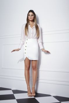 Tassia Naves - Iorane Trendy
