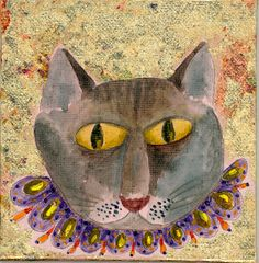 Whimsical | Whimsical Cats