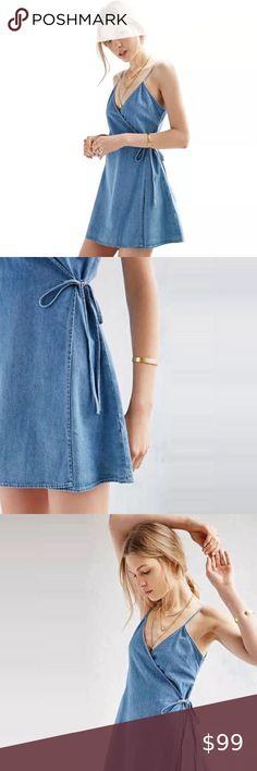 Mujeres Niñas lavado de agua alta cintura lápiz falda de jean ajustados HX Slim Denim