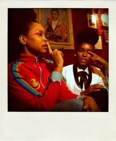Erykah Badu & Janelle Monae