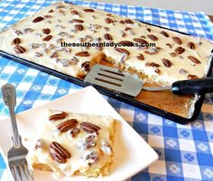 This recipe for White Texas Sheet Cake is easy and delicious. If you like the regular Texas Sheet Cake, this one is a white version. They are both good! 2 cups all-purpose flour 1/2 teaspoon salt 1…