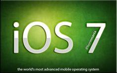 Jonathan Ive pleit voor een vernieuwd 'plat' ontwerp iOS 7