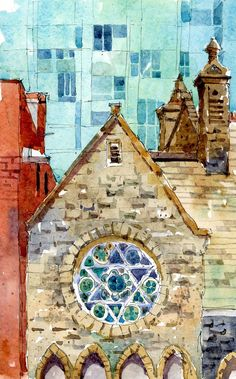 First Presbyterian - Shari Blaukopf