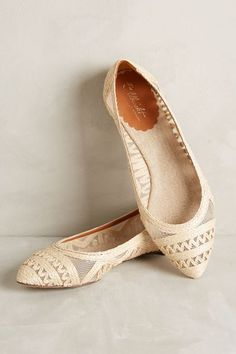 #anthrofave Miss Albright Tortola Skimmers - anthropologie.com