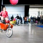 Bakfiest Cargobike is the Cadillac of the family cycling scene. Reviewed in Tavarafillari.fi (in Finnish).