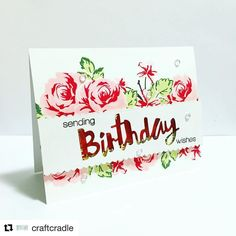 See this Instagram photo by @simonsaysstamp • 956 likes