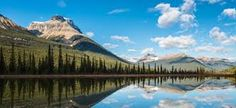 CANADA♥ Mountains, Nature, Travel, The World, Schedule, Beautiful Places, Voyage, Viajes, Traveling