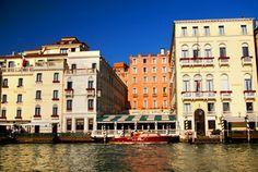 Westin, Venice #WestinAroundtheWorld