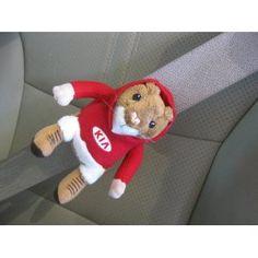 Kia Soul Hamstar Hoody Hamster Seat Belt Buddy