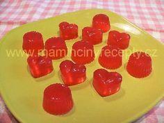 Osvěžující letní bonbónky Fruit Roll Ups, Oreo Cake, Cheesecake, Food And Drink, Pudding, Candy, Cheesecakes, Custard Pudding, Puddings