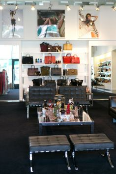 Shop Talk: Elyse Walker Boutique | theglitterguide.com