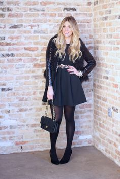 Devon Rachel: Holiday Style