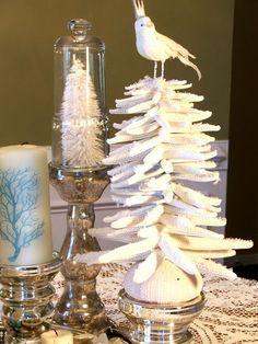 Jolies tables pour le réveillon du nouvel an