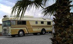 1978 BLUEBIRD Wanderlodge 33' FC  CAT 3208 Turbo. $24,500.00 in YUMA,AZ
