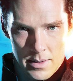 Into Darkness. At this point, I'm not sure if I'm more excited for the movie or for BEN! :D