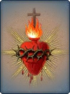 Jesus, meek and humble of Heart, Make my heart like unto Thine.