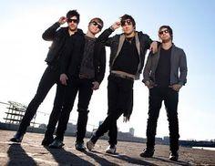 Boys Like Girls Band 2013