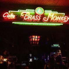 Brass Monkey Los Angeles, CA.