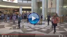 Flashmob-videos: Flashmob - Irish Dancing