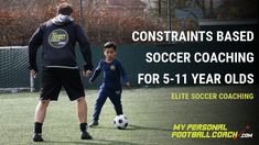 Head coach Saul talks about constraints based soccer coaching methods at the age group to give soccer players a better learning experience. Soccer Training Drills, Soccer Drills, Soccer Coaching, Soccer Games, Football Players, Education And Development, Coach Me, Soccer Ball, Year Old