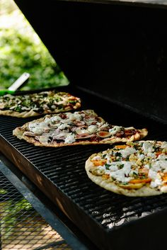 How to make a glorious, vegetarian grilled pizza and pair it with Arrowood wines | the year in food