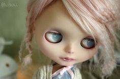 """Custom Blythe """"R.Rose"""" - ♥DollRoom♥"""