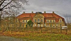 Panoramio - Photo of Schloss Tützpatz