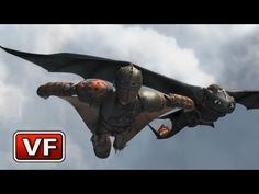 DRAGONS 2 : Bande Annonce Teaser VF (2014)