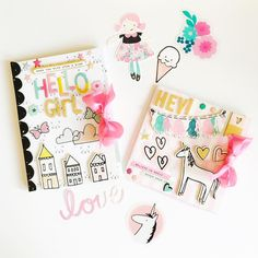 Providing scrapbooking, Project Life, and planner kits for all your creative needs. www.cocoadaisy.com
