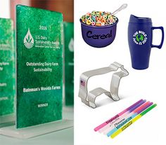 Dairy Month Eco Promotional Products