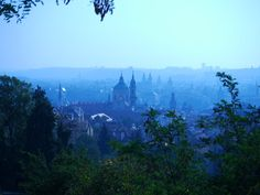 Why there's more to Prague than stag dos