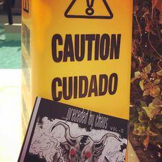 #precededbychaos #becareful #mwheelerbooks #mitchellweaver #readmore #readmorebooks #travel #happyfriday #happystpatricksday Follow Preceded by Chaos on Instagram @precededbychaos