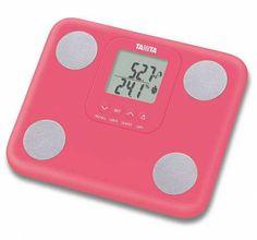 Prezzi e Sconti: #Tanita bilancia tanita bc-730 rosa  ad Euro 40.63 in #Tanita #Personal care