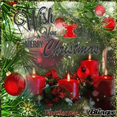 10 animated merry christmas greetings and wishes for the precious holiday season. Christmas Morning Quotes, Merry Christmas Greetings, Facebook Image, The Creator, Warm, Table Decorations, Christmas Ornaments, Holiday Decor, Happy