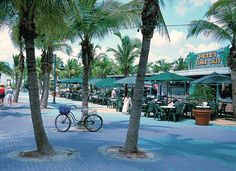 Pete's Time Out on Fort Myers Beach | by VISIT FLORIDA, Flickr