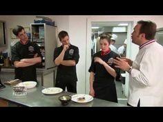 Qui sera le prochain grand pâtissier ? Saison 3 Episode 1 Partie 2