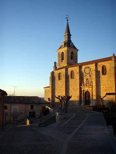 Colegiata de San Pedro #CastillayLeon #Spain