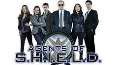 Marvel Agents of S. is an American television series based on the Marvel Comics organization S. (Strategic Homeland Intervention, Enforcement, and Logistics Division), a fictional peacekeeping and spy agency in a world of superheroes. Agents Of Shield Characters, Agents Of Shield Seasons, Marvels Agents Of Shield, Phil Coulson, Le Shield, Spin, Black Widow Winter Soldier, Tv Series Online, Netflix Series