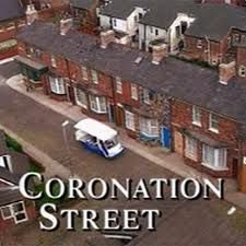 Coronation Street--never seen it, but it looks like something I would like.  don't where to find it in the US