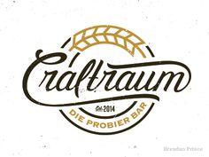 Craftraum by Brendan Prince