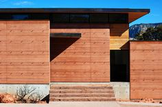aerie 31 house by the construction zone. az.