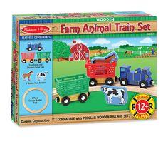 Kids Toys Play 75 Pc Train Set Wooden Table 32 x 23 x 15 Roads Scene ...